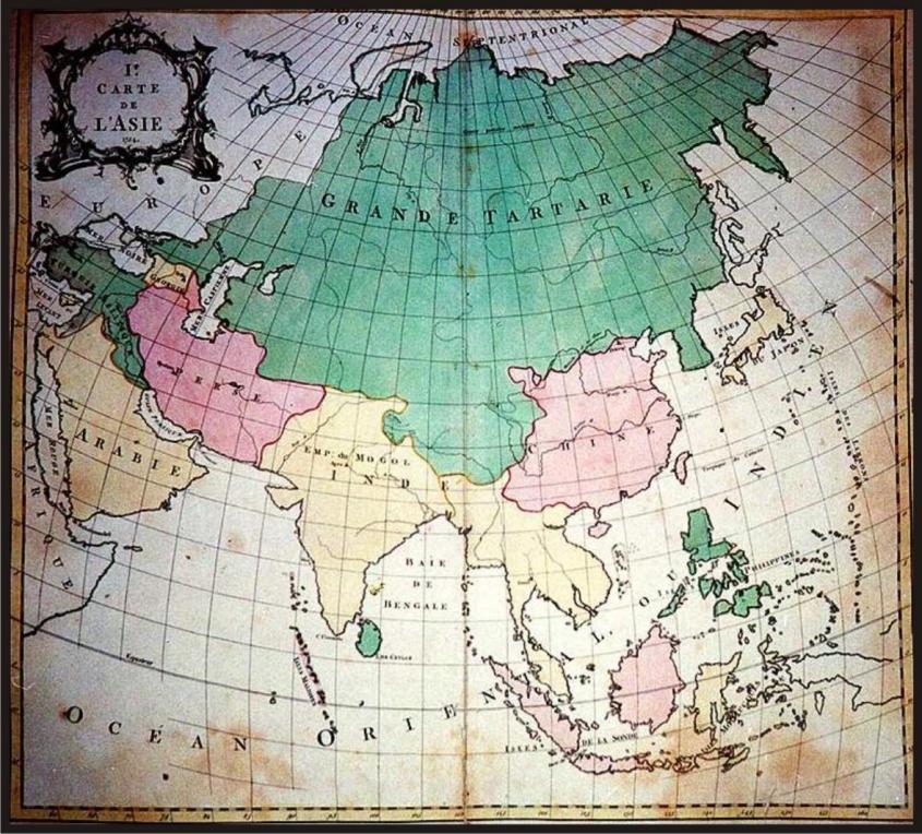 Наше наследие – наследие предков Великой Евразии