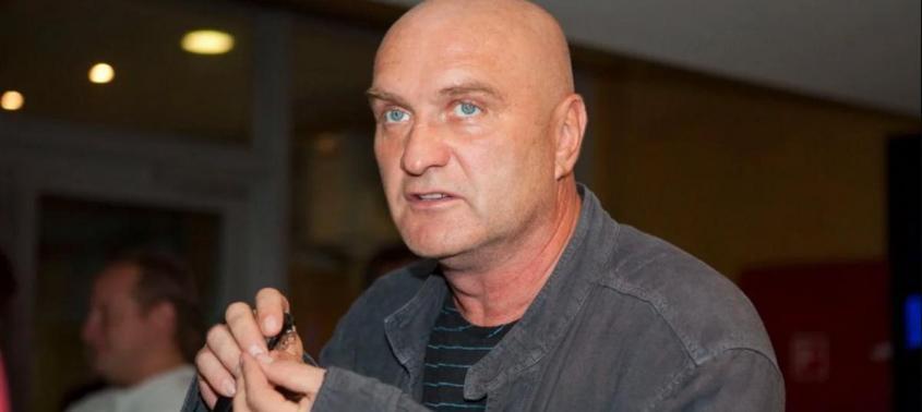 Российский актер отказался сниматься в Голливуде в роли «плохого русского»