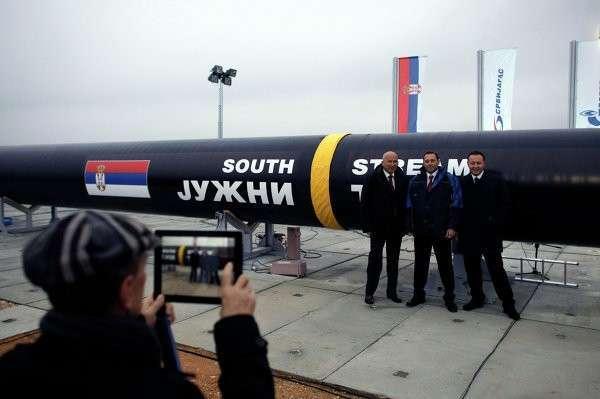 Алексей Миллер: Газпром меняет модель работы на рынке Евросоюза