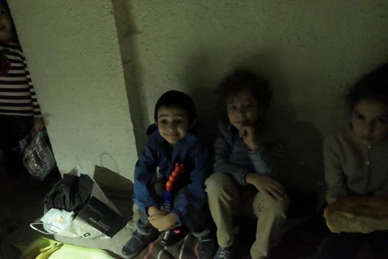 Бои в Карабахе между Арменией и Азербайджанов 27.09.2020. Подробности