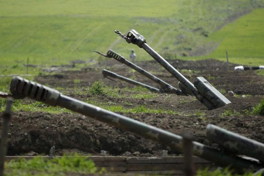 Летом 2020-го оборонные ведомства двух кавказских республик заявили о возобновлении боев на азербайджано-армянской границе.