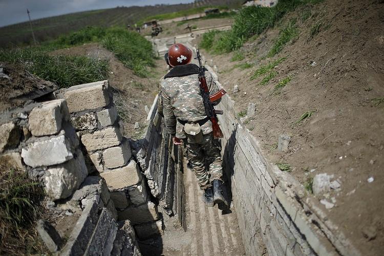 Из-за чего Армения и Азербайджан воюют в Нагорном Карабахе: из-за чего произошёл срыв