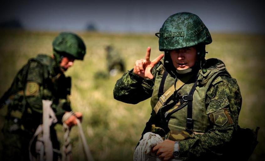 Бизнесмен хотел поиметь с армии денег: месть военных была быстрой и коварной