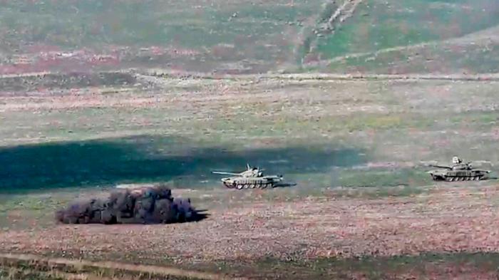 Армяно-Азербайджанская война 2020: что произошло 27 сентября в Нагорном Карабахе?