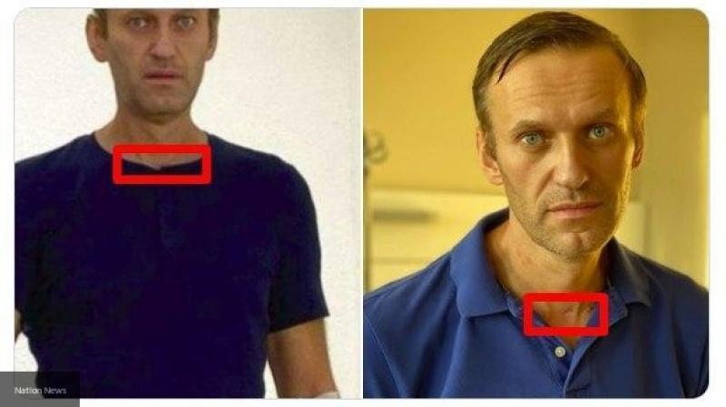 От создателя «Новичка»...-Скрипалей отравили фентанилом, а Навального – ничем...