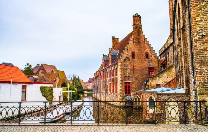В Бельгии тысячи медиков объявили проводимую «борьбу» с коронавирусом антинаучным хайпом