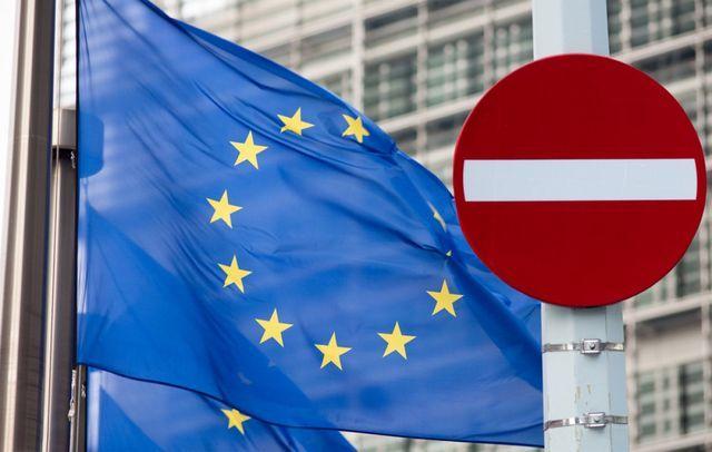«Киски» из Евросоюза обиделись на ответные санкции России