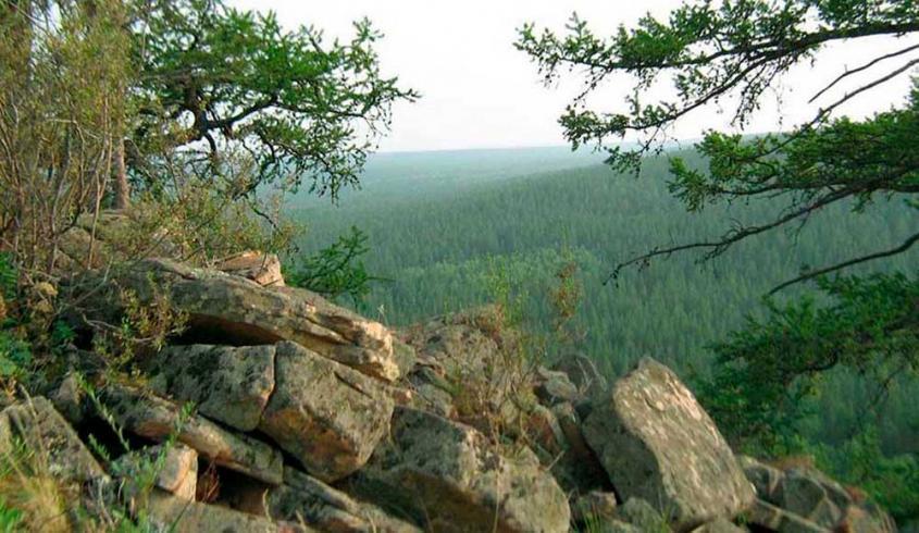 НЛО и шабаш ведьм. 7 самых мистических мест Челябинской области