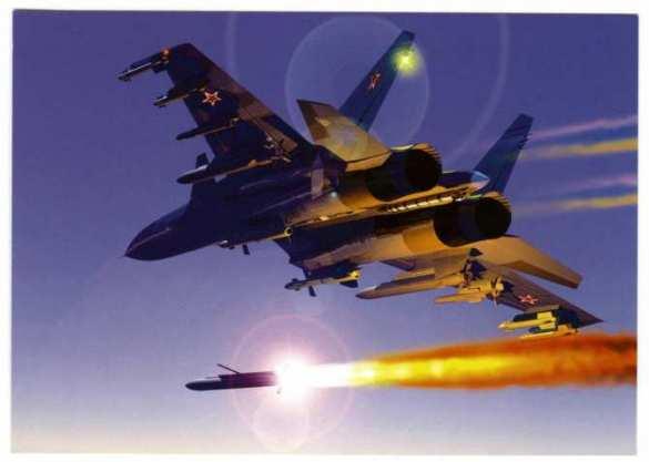 ВКС России обрушили море огня на объекты ЧВК и боевиков в Сирии