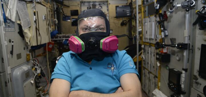 Американская часть МКС сгнила. И как теперь защититься от неприятного запаха