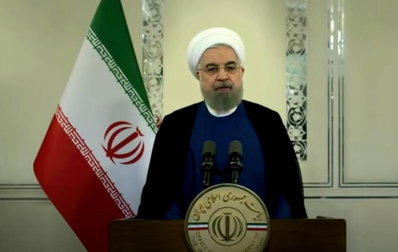 Похоже, Иран тихо поддерживает Армению в карабахском конфликте