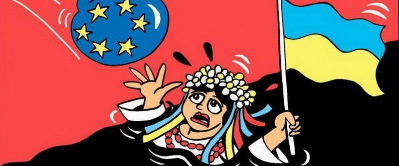 «Евроинтеграция» для Украины обернулась социально-экономическим крахом