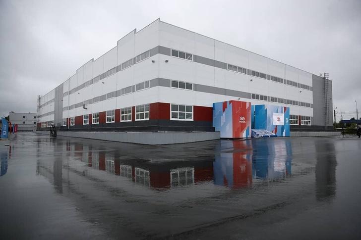 Обзор: в августе 2020 года в России открылось 13 новых производств
