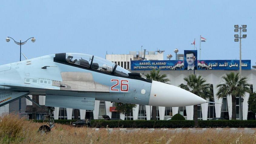 Почему Россия победила в Сирии: так воюют только русские