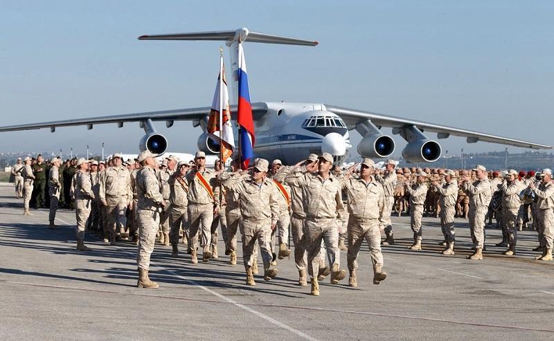 Хмеймим, Сирия: история и будни крупнейшей иностранной базы русских ВКС
