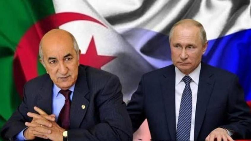 Ведущий и сильнейший партнёр России, о котором все забывают