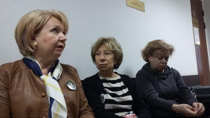Зачем так жестоко унизили весь цвет «русской» интеллигенции?