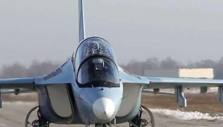Армавирские курсанты будут учиться на новых Як-130