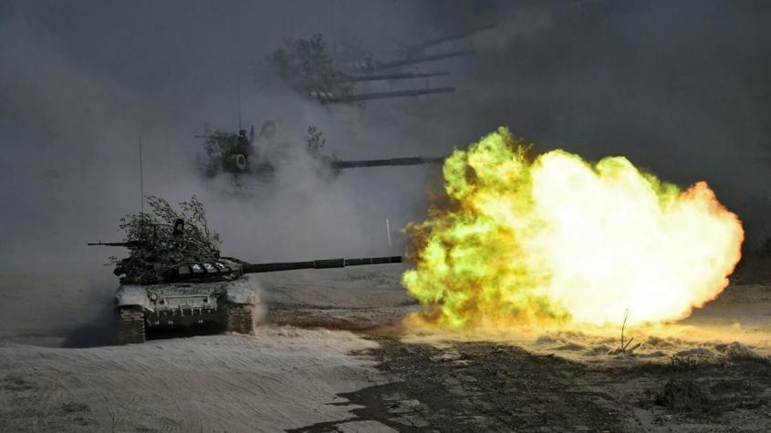 Британские эксперты высоко оценили боеспособность русской арми