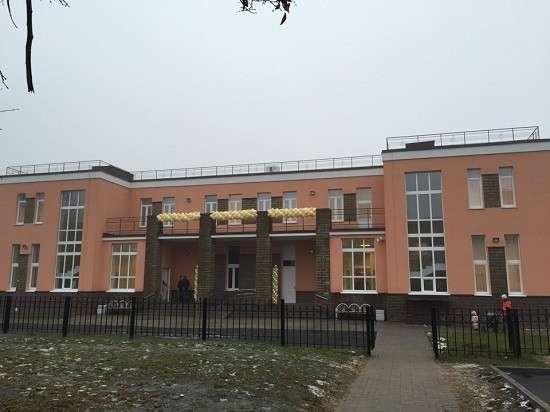В Ленинградской области открылась новая школа искусств