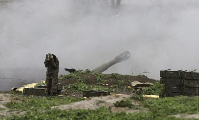 Война в Карабахе 2020: как Армения «готовилась» к своему поражению в войне с Азербайджаном