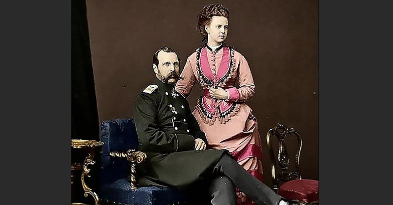 Почему российские императоры никогда не вступали в брак с русскими женщинами