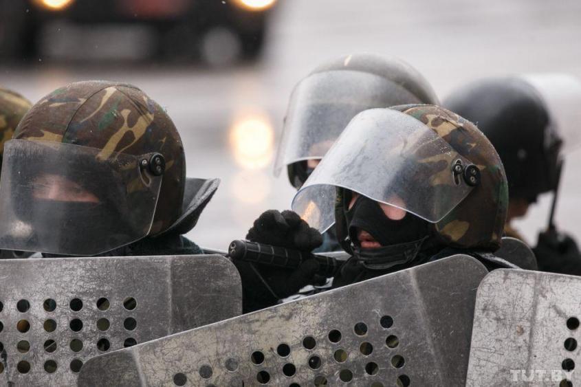 Протесты в Белоруссии провалились, оппозиция вчистую проиграла улицу силовикам