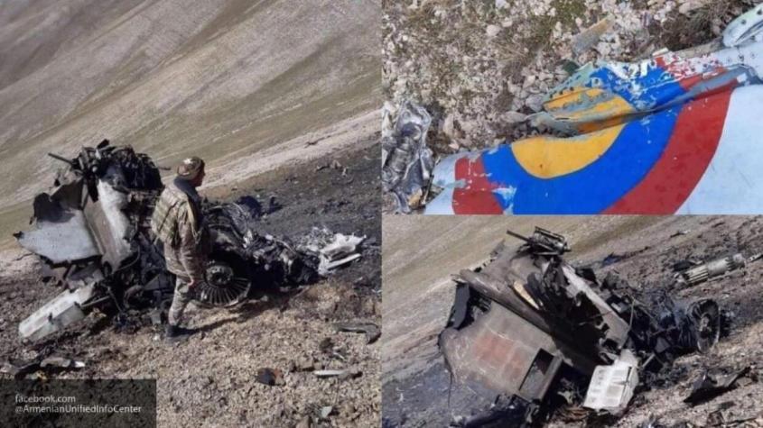 Нападение Турции на Армению – предупреждение для Белоруссии