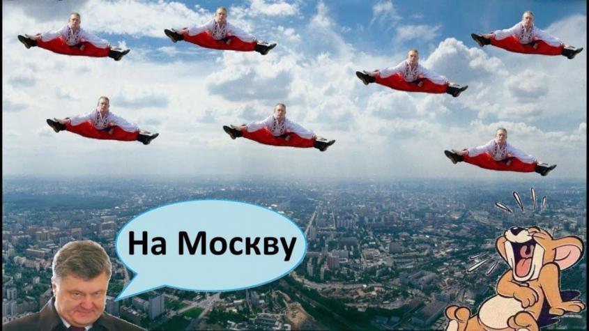 Почти 3 тысячи бортов украинской авиации разворованы, проданы, разбиты!