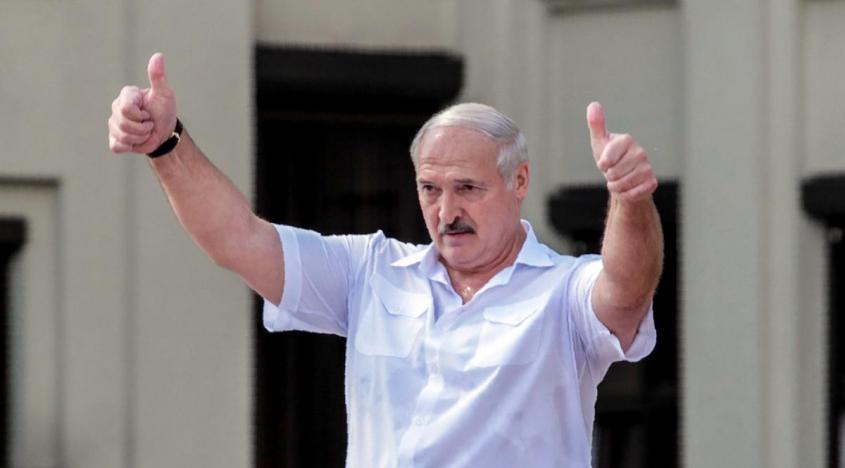 Белоруссия объявила об ответных санкциях против Евросоюза