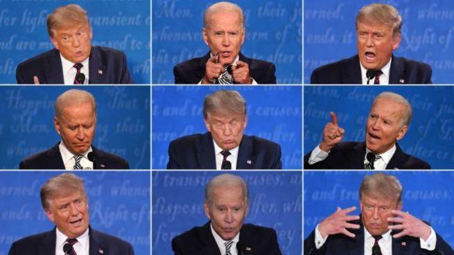 Предвыборная гонка США засверкала новыми гранями: кто из кандидатов доживёт – тот и президент!