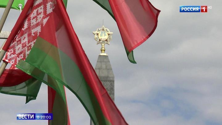 Белоруссия ответила на евросанкции симметричными ограничениями