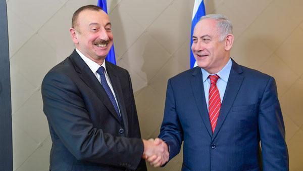 Почему Израиль поддержал Азербайджан против Армении