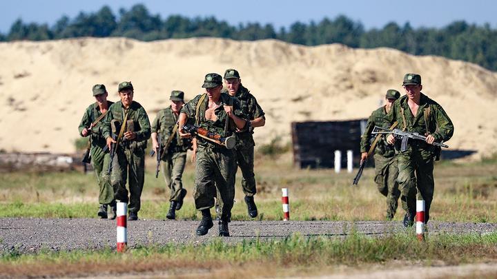 Британцы не сдержали изумления от испытаний русских спецназовцев: