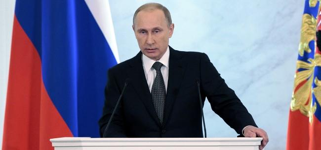 Владимир Путин не оставил киевскому режиму шансов на признание