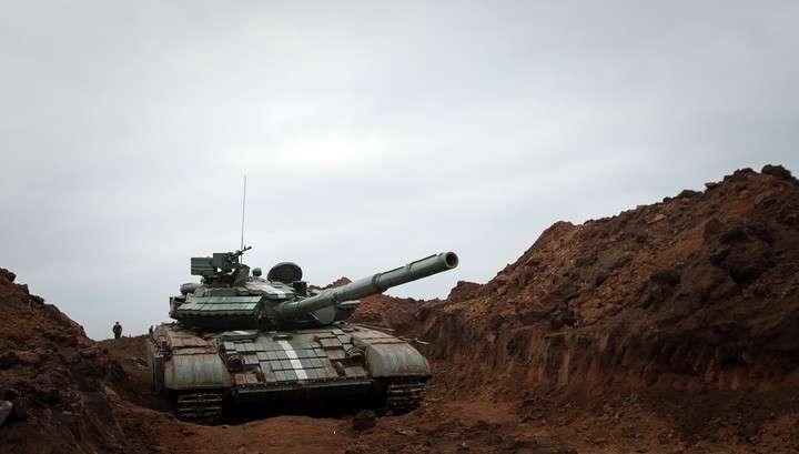 Укро-каратели усилили наступление на ДНР: до 120 перестрелок в сутки
