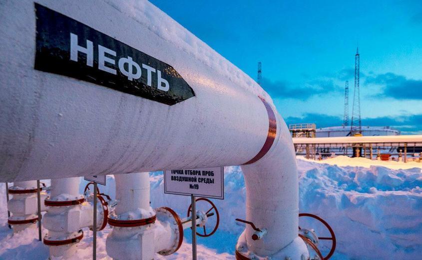 Негласная стратегия России, которая уже реализуется: экспорт нефти запретят, как это сделали с лесом