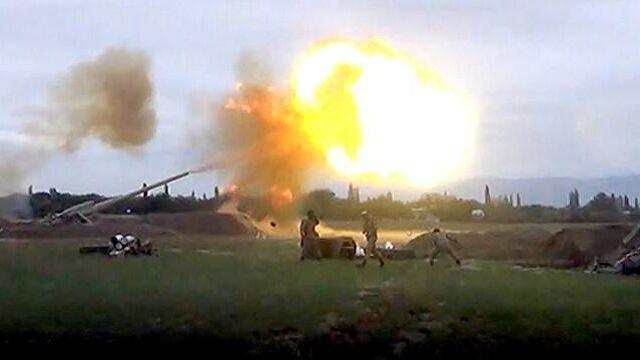 Пашинян: действиями азербайджанской армии в Карабахе руководят 150 турецких военных