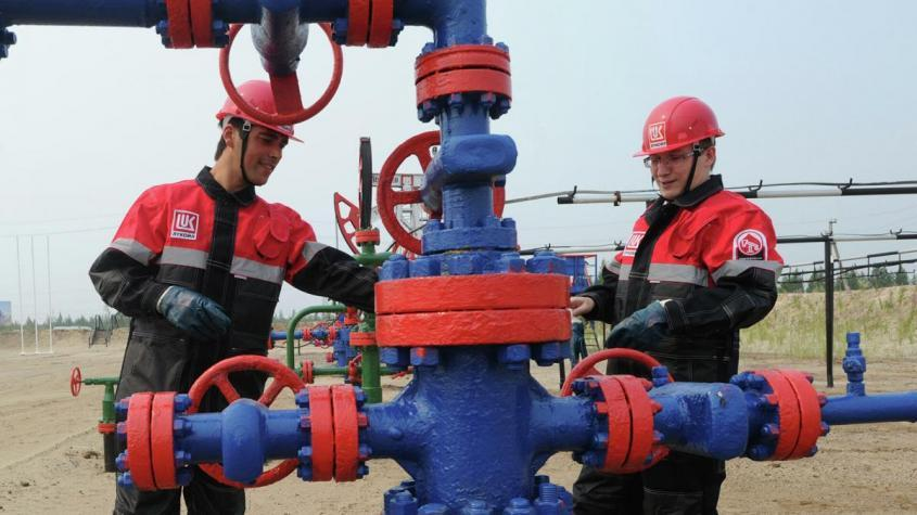 Россия превращается в экспортёра полиэтилена