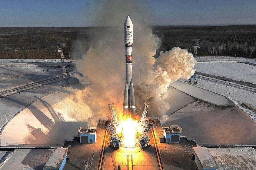 Что на самом деле запускают в ближний космос при помощи ракет. Сергей Тармашев. «Иллюзия»