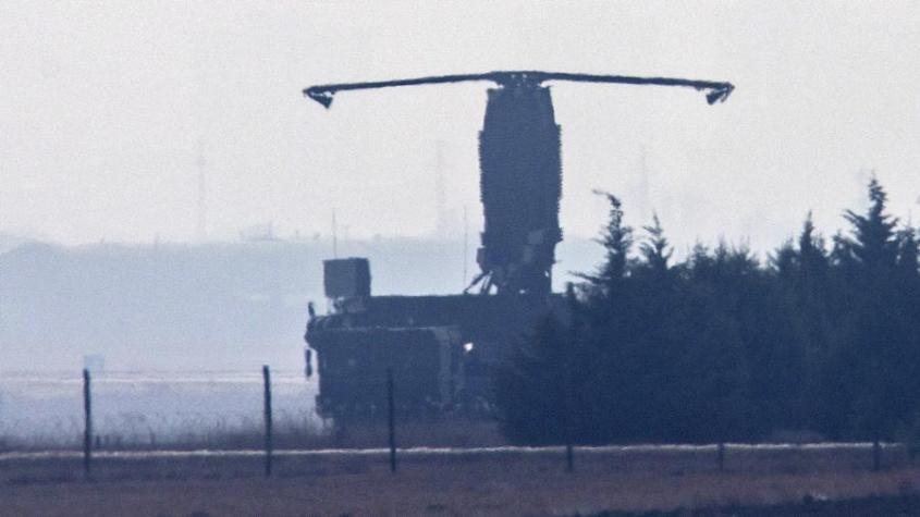 НАТО призвало Турцию найти альтернативу российским комплексам С-400