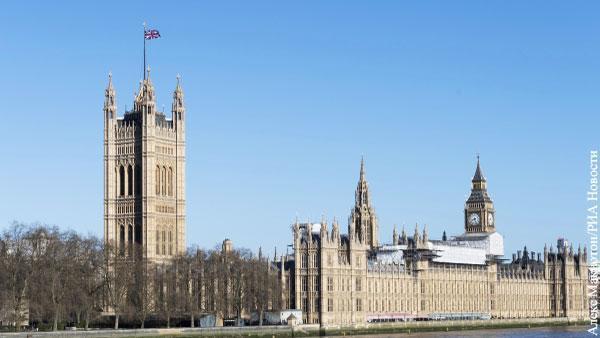 Брексит. Брексит. Из Британии бегут деньги и финансисты-паразиты-паразиты
