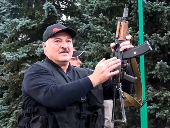 Майдан в белоруссии и Киргизии: похожи ли беспорядки в Бишкеке и Минске? | Русская весна