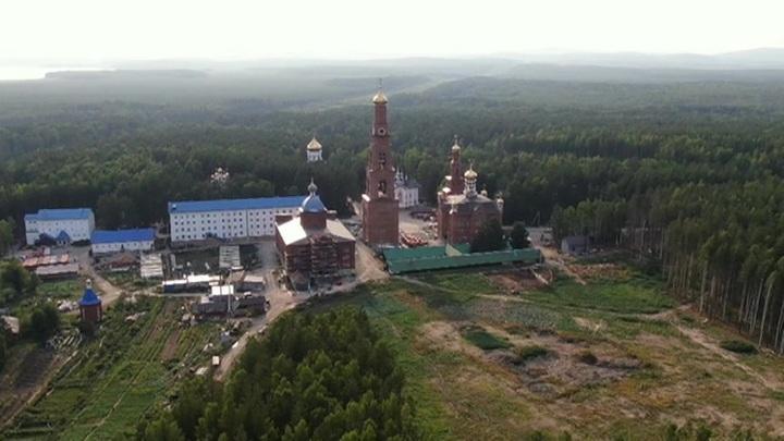 Истязания детей в Среднеуральском монастыре РПЦ, заведено уголовное дело