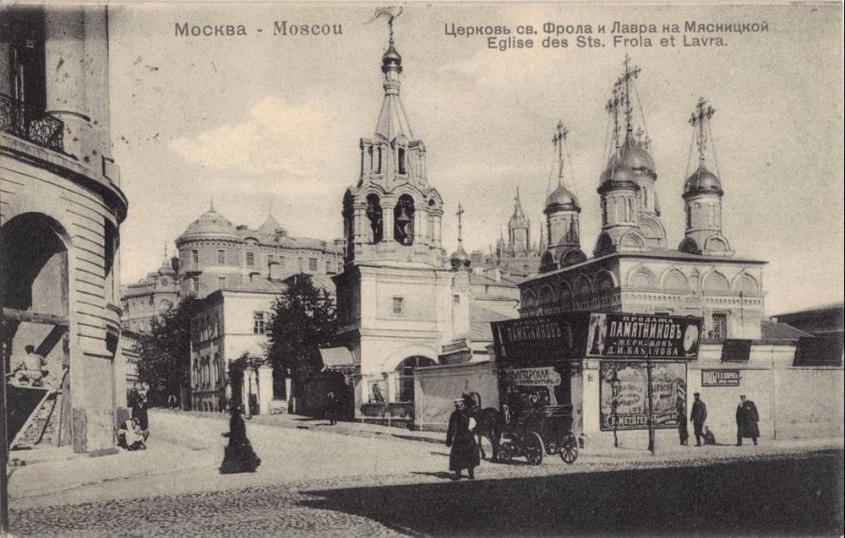 Почему в СССР произошёл страшный культурный упадок