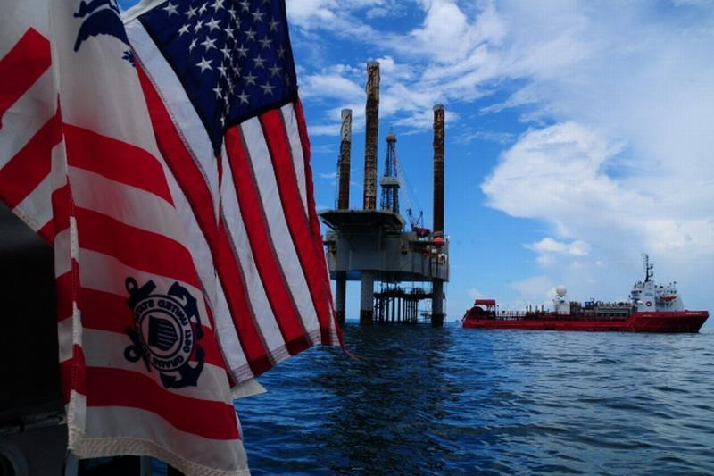 В США нефтяное лобби активно вступило в президентскую гонку