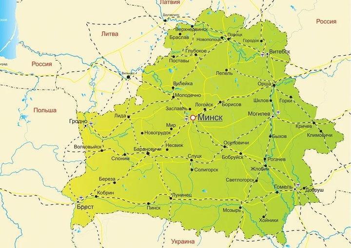 Лукашенко ударит не только по грузопотоку через Прибалтику, он придумал кое-что пострашнее