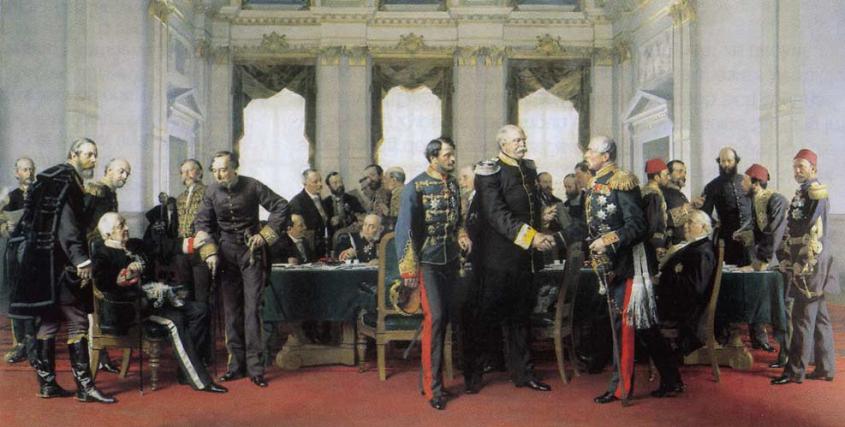 Пропагандистские победы Российской Империи