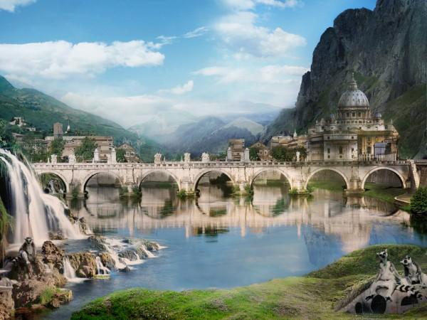 Существовали ли высокоразвитые цивилизации Древности?