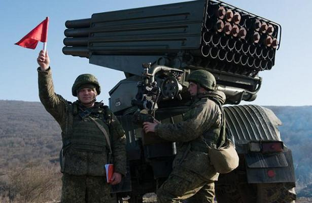 Запад напуган: Россия берет НАТО в свои клещи